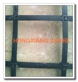 Geogrid Uniaxial PP para Building High Way ou Railway