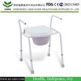 [كمّود] كرسي تثبيت مع إرتفاع قابل للتعديل ساق أنابيب وقنادس