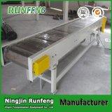 Sistema de transportador de transportador de placa de cadena del fabricante