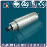 Motor de trituração do eixo do CNC usado para o metal (GDK125-12-24Z/4.0-8.0)