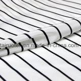 絹の服ファブリックのための114cmのクレープDeチャインの絹