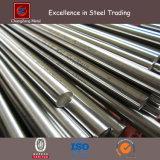 Barras redondas de aço inoxidável com Ss201, Ss316