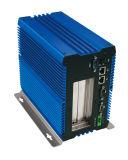 O mini PC encaixado industrial da caixa com processador central 1037 I5 de Intel Dual o núcleo 1.8GHz
