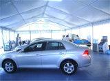 Partij van de Tentoonstelling van het Frame van het aluminium toont de Openlucht Auto de Auto van de Tent Tenten toont