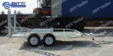 Volledig operationele Tractor Tipper Trailer in Stock (swt-CT166)