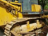 Verwendete KOMATSU-Gleisketten-Planierraupe D85A-21/D85A-18 mit Trennmaschine