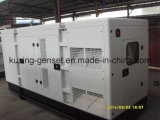 Deuts 엔진/발전기 디젤 엔진 생성 세트 /Diesel 발전기 세트 (DK31200)를 가진 120kw/150kVA 발전기