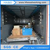Maquinaria de madeira do secador do vácuo quente do Hf da venda 10.0cbm