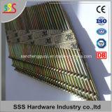 Clavos baratos de la tira de papel del precio del producto caliente de la buena calidad del fabricante de China