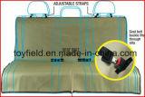 Cubierta de asiento de coche del perro de la cubierta de base del asiento de banco del animal doméstico