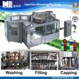 Ligne carbonatée automatique de machine de remplissage de jus