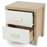 新しいデザイン現代寝室の家具のベッドサイド・テーブル夜立場(HF-EY0823)