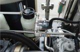 Compressor de ar livre movido a correia silencioso do petróleo do parafuso com refrigerar de ar do Ce