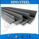 Ss400 A36 A572の熱間圧延の棒鋼の鋼鉄角度の棒鋼100*100mm