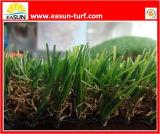 Erba dello Synthetic del tappeto erboso del campo di tennis