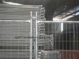 熱い販売の鉄の塀の中国のチェーン・リンクの塀の製造でなされる最もよい周囲の塀またはチェーン・リンクの塀