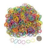 Natürliches elastisches Gummiband, elastisches Band-Gummiring, Effekt Nr O-Ring polsternd