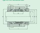 기계적 밀봉은 하수 오물 기업 (HUU801)에 적용한다