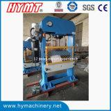 Hydraulische Hpb-100/1010 Kohlenstoffstahl-Plattenpressebremse