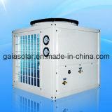 Calentador 2016 de agua directo de la pompa de calor de la fuente de aire del fabricante de China