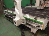 4axis 증명서 (VCT-SR1325HD)를 가진 가구를 위한 목제 CNC 조각품 기계
