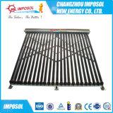 Fabricante solar do calefator de água da boa camada da isolação