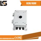IP66를 위한 알루미늄 부속은 광섬유 배급 상자를 방수 처리한다