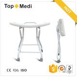 Sicurezza Equipment Foldable Bath Shower Chair Stool di Topmedi Bathroom
