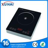 Fornuis het Van uitstekende kwaliteit van de Inductie van de Drukknop van Xuhai