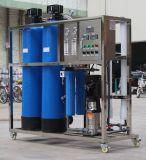 Chunke que pule el equipo del tratamiento de aguas del sistema de ósmosis reversa Ss304