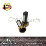 CF-104A Automotive Fuel Injectors Kits de réparation Micro Filter 6 * 3 * 13.8