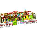Beifall-Unterhaltungs-Thema-weiches Spiel-Spielplatz-Innengerät