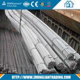 Le barre di rinforzo deformi/tondo per cemento armato dei materiali da costruzione/escludono