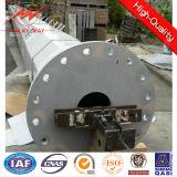 Pólos de aço & Monopole Monopole, galvanizado, aço Pólos da estrutura