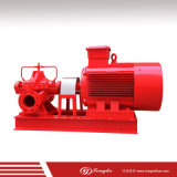 Вертикальное Split Casing Centrifugal Pump с Motor для Fire Fighting
