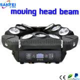DJの照明(SF-300D)を回すヘッドを移動する新しい2016モデル9目