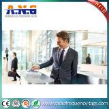 Karten-Belohnungs-Loyalität-Karte der Qualitäts-NFC Ntag 213 RFID