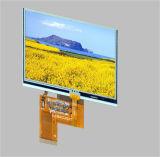 4.3 модуль дюйма TFT LCD с индикаторной панелью экрана касания