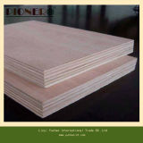 Commerical Plywood Used para Melamine Glue