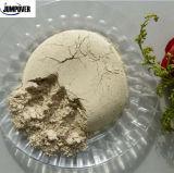 Refeição de alga do fertilizante orgânico para a planta