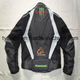 Куртка Motocross Кавасакии новой модели для всадников