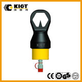 China Fabricante Kiet Brand Hydraulic Nut Breaking Tools