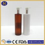 Contenitore delle estetiche della bottiglia 300ml dello sciampo di figura rotonda di modo