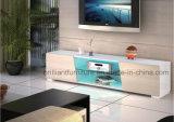 Шкаф мебели стойки СИД TV самомоднейший деревянный домашний (BR-TV951B)
