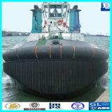 Defensa del remolcador/defensa del arqueamiento/defensa cilíndrica