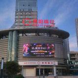 Indicador popular anúncio interno/ao ar livre Screen/LED (P6.25, P4.81, P5.95)