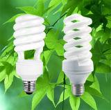 Lâmpada energy-saving cheia do T3 15W da espiral com CE (BNF T3-FS-A)