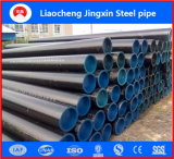 St52 24 Inch Seamless Steel Tube con Gas Transport