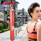 Telefono Emergency esterno impermeabile Knem-21&#160 di GSM SIM del telefono;
