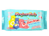 Plastic Bag를 가진 80PCS Baby Wipe 제조소 Alchol Free Wet Wipe